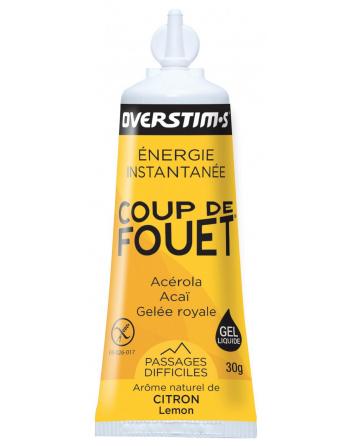 Promo Coup de Fouet citron