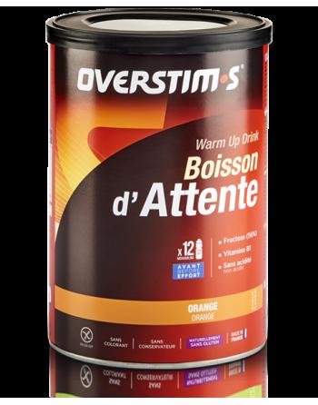 BOISSON D'ATTENTE